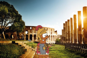 Interesting facts about Rome_Tapsy Blog
