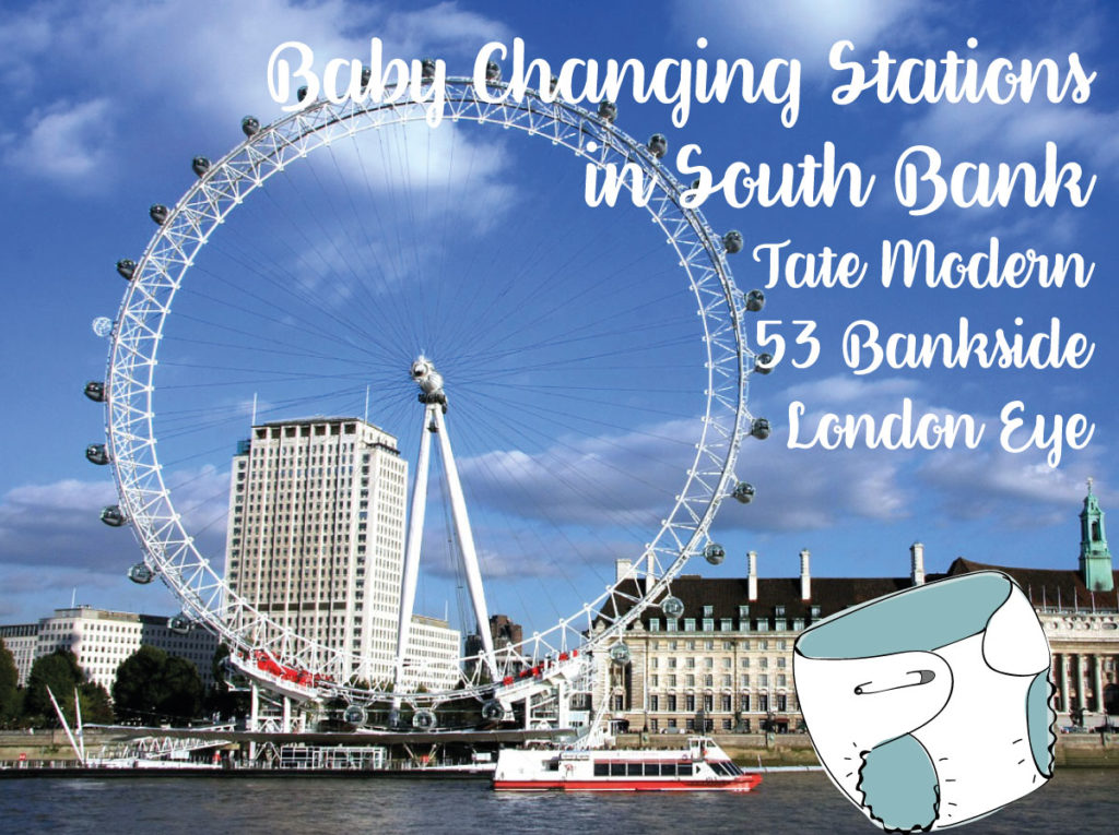 London Eye_Tapsy Tours for families with kids