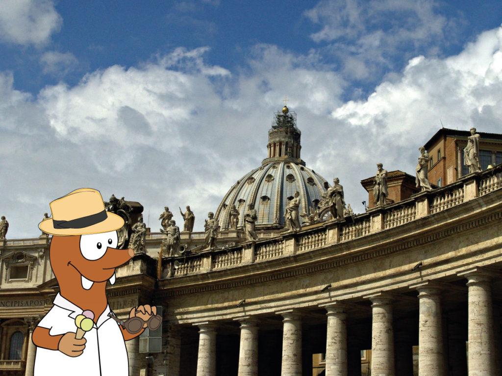 gelato vatican citt