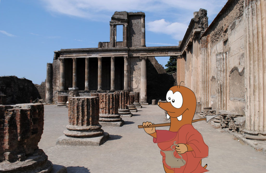 Pompeii for kids_Tapsy Tours