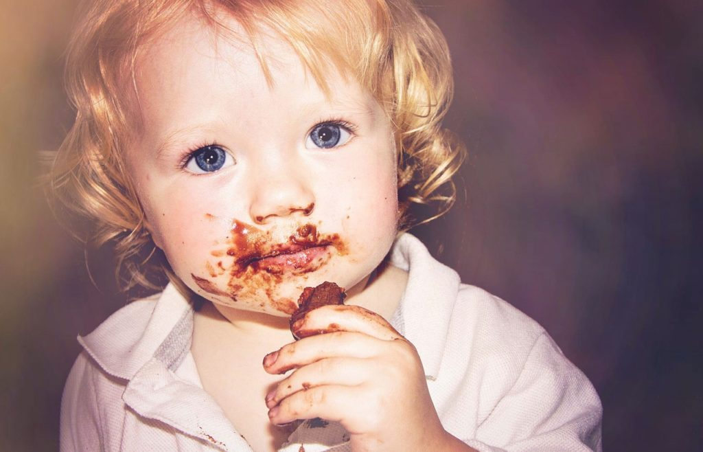 Stockholm with kids: Baking and chocolade festival_Tapsy Blog