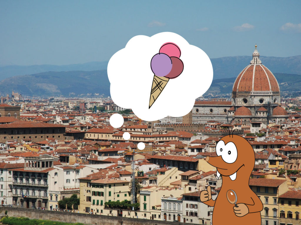 the best gelato in Florence_Tapsy Blog