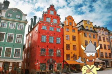 things to do in Stockholm with kids: Tapsy Tours