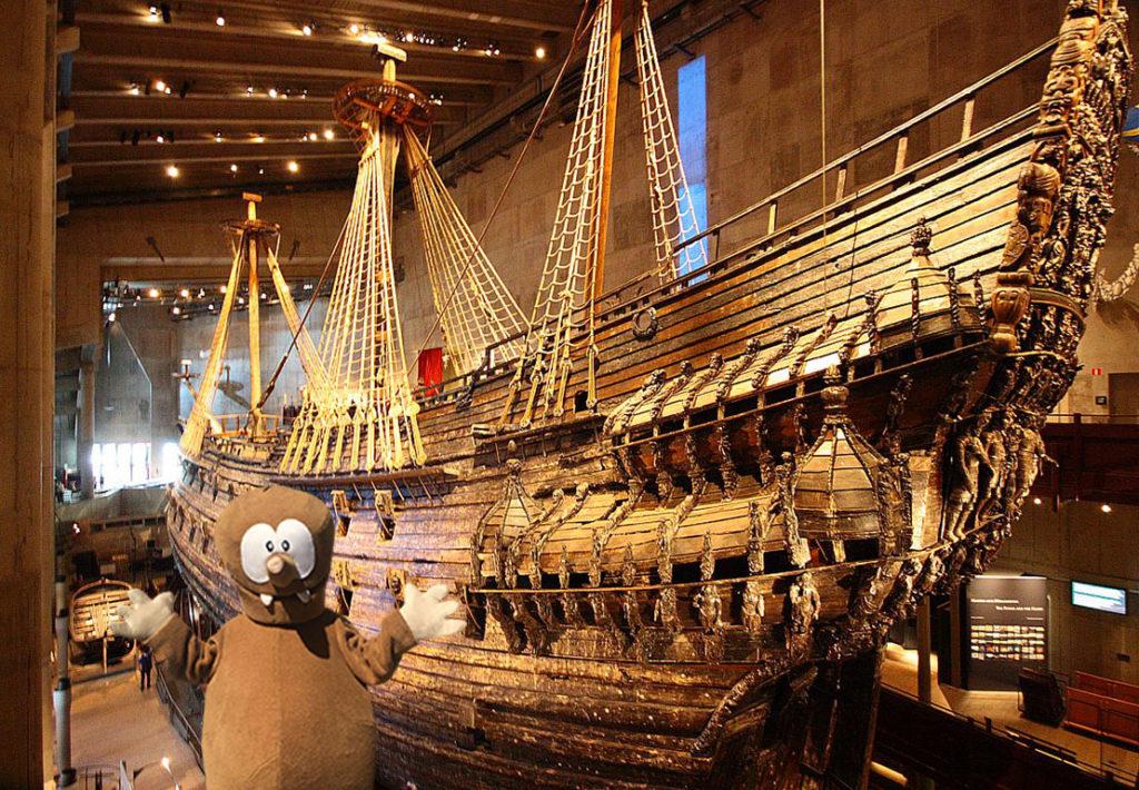 Vasa museum_Tapsy Blog