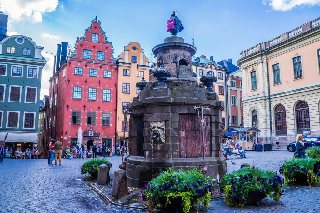 visit Stockholm with kids_Tapsy Tours