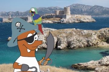 Tapsy Tour of Marseille with kids