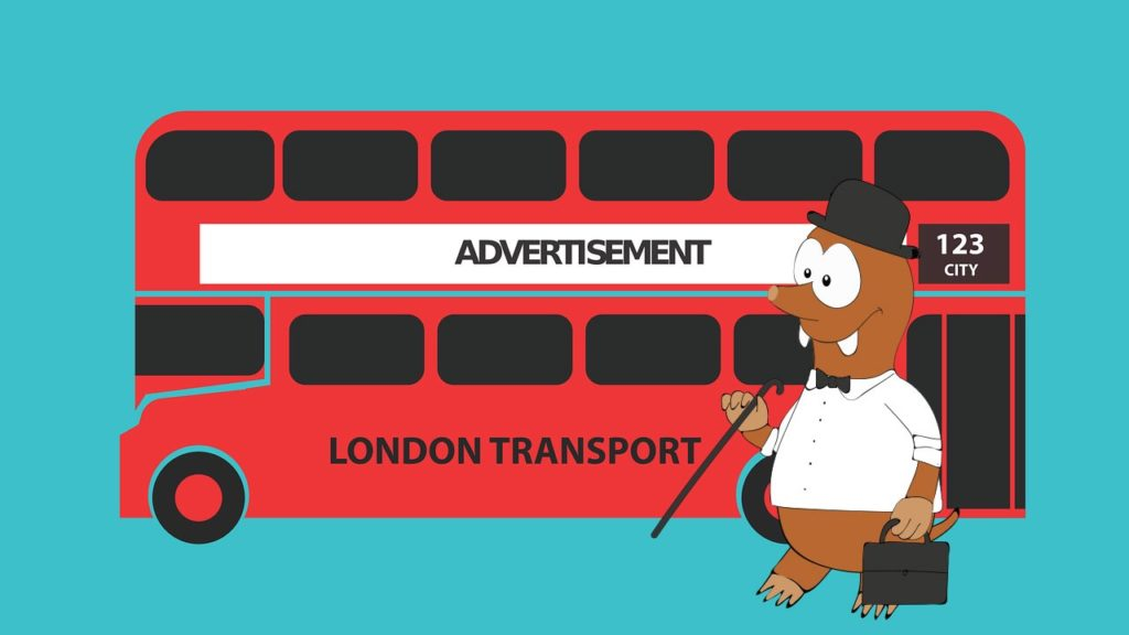 Interesting and fun facts about London on Tapsy Blog