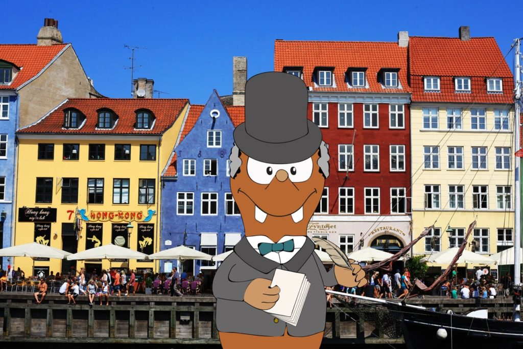 Copenhagen with Tapsy Tours for families with kids