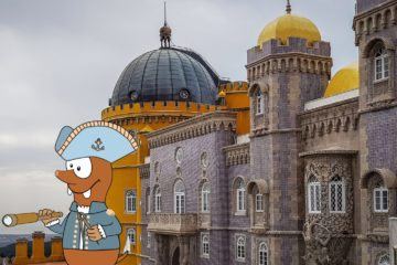 Tapsy Tours of Lisbon for families with kids
