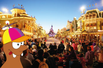 disneyland paris_the best amusement parks in Europe on Tapsy Blog