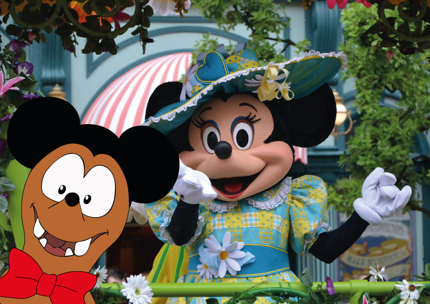 disneyland paris: the best amusement parks in Europe_Tapsy Blog