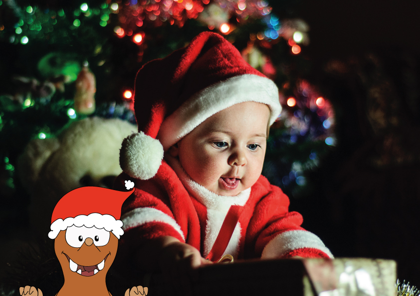 Santa Claus and kids_Tapsy Tours for families with kids