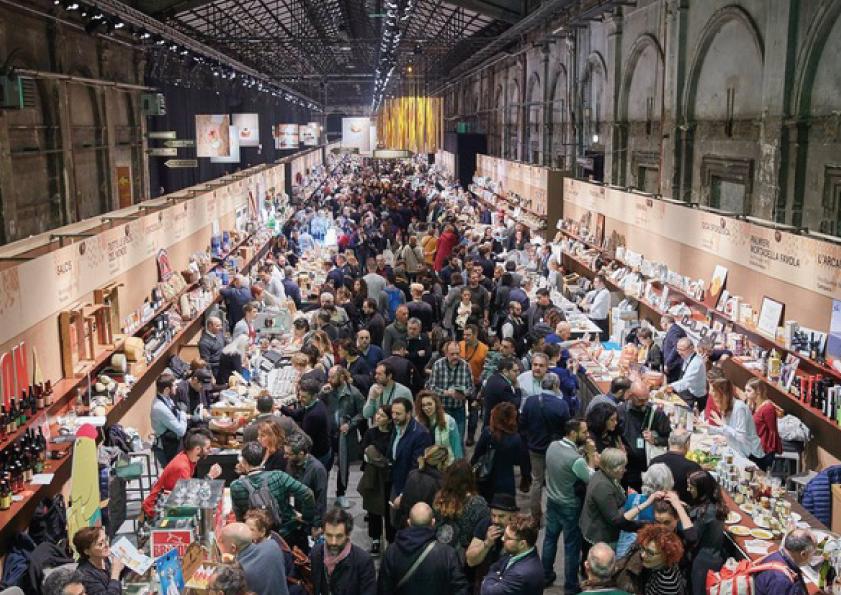TASTE Festival in Florence