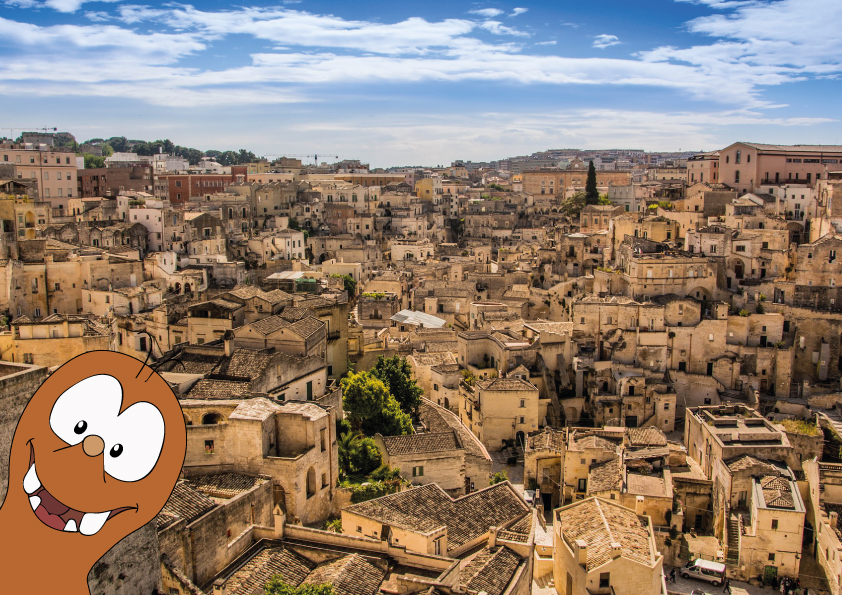 Matera 2019_Italy with kids_Tapsy Blog