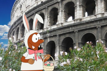Easter family holiday in Rome_Tapsy Blog