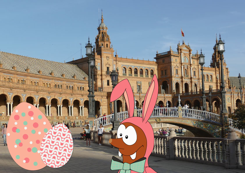 Seville with kids_easter family holidays 2019_Tapsy Blog
