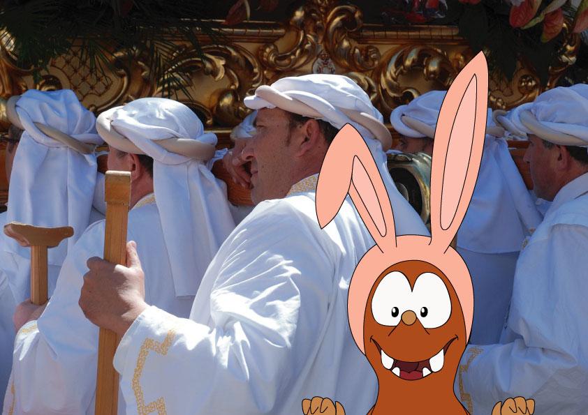 Semana Santa in Spain with kids_Tapsy Blog