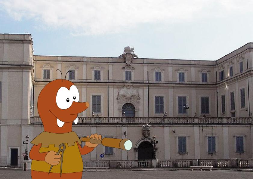 Leonardo Da Vinci's 500th anniversary in Rome_Tapsy Blog