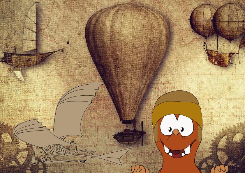 Tapsy Tour of Florence_Leonardo Da Vinci's museum