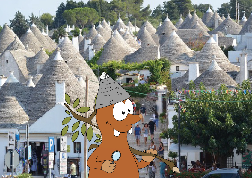 slow travel in Alberobello with kids_Tapsy Tour of Alberobello with kids