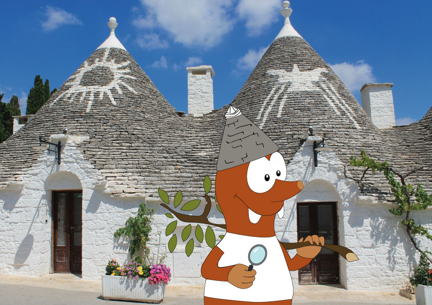 Family holidays in Italy_Tapsy Tour of Alberobello