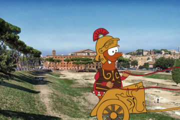 The Birthday of Rome in April with kids_Tapsy Blog