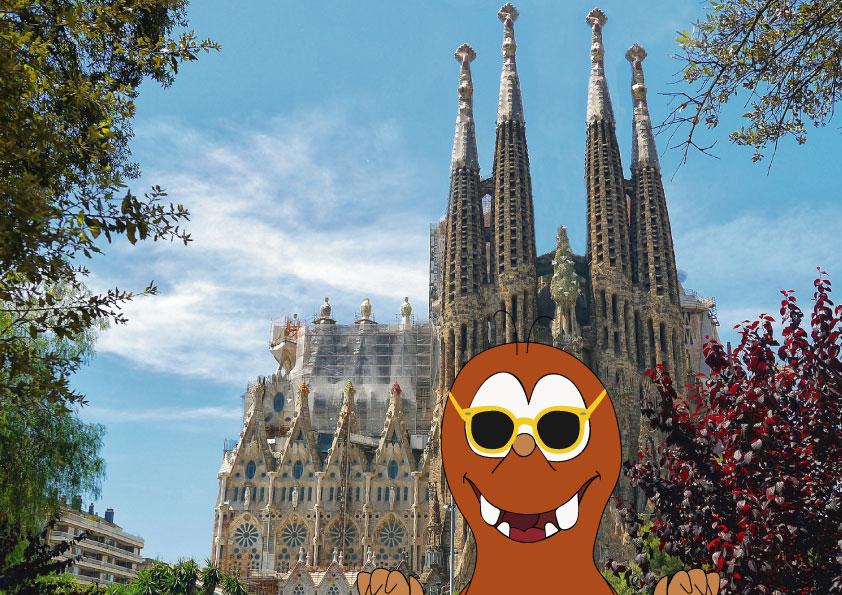 Fun facts about Europe_Sagrada Familia_Tapsy Blog
