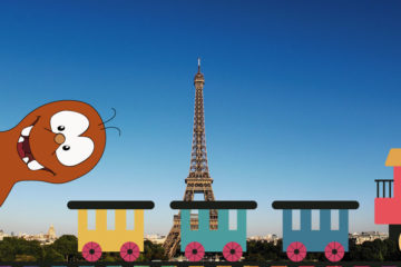 family train holidays to Europe_Paris_Tapsy Blog