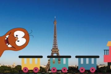 family train holidays to Europe_Paris_Tapsy Blog