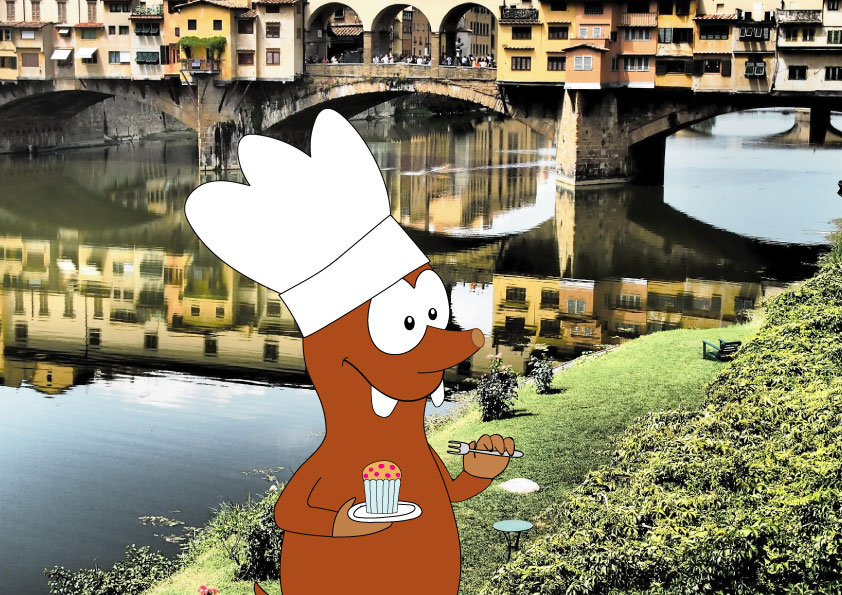 best restaurants in Florence for kids_Ponte Vecchio_Tapsy Blog