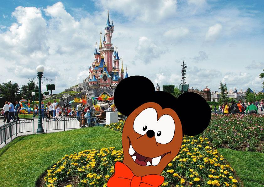 family day trips from Paris_Disneyland Paris_Tapsy Blog