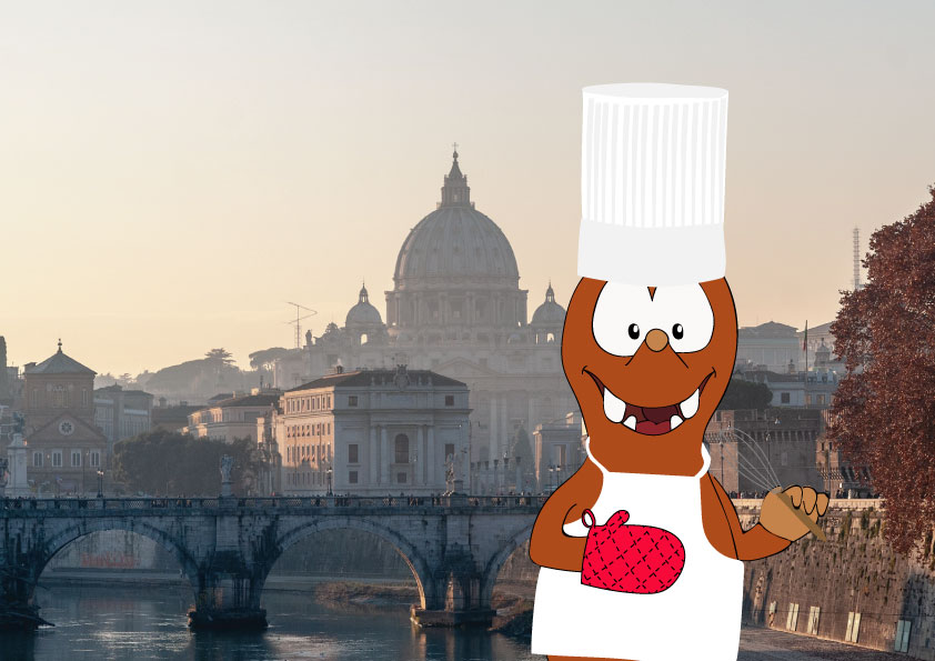 Rome street food_Tapsy Blog