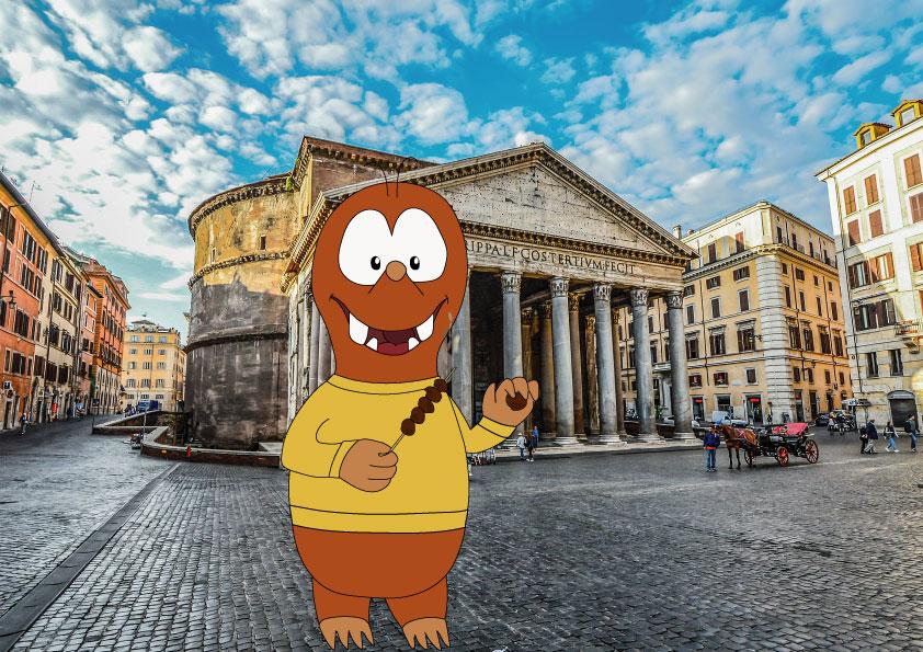 Rome street food_polpette_Tapsy Blog