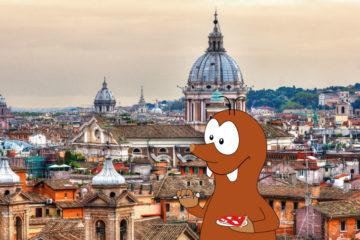 Rome street food_pizza_Tapsy Blog