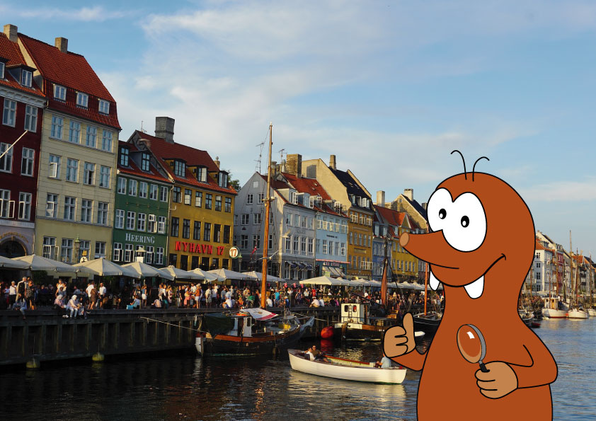 happiest country in the world_Denmark_Tapsy Tour of Copenhagen