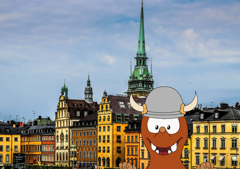 happiest country in the world_Sweaden_Tapsy Tour of Stockholm