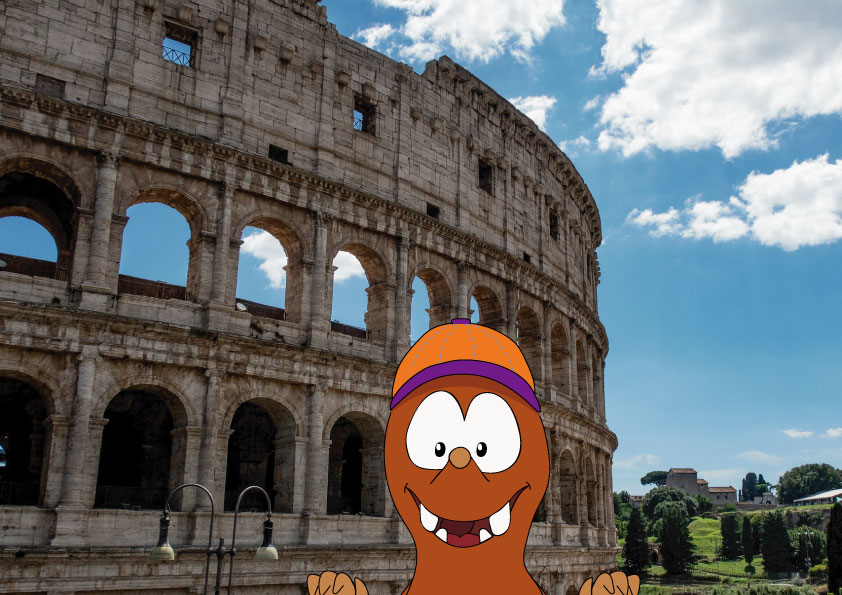 facts about the Colosseum for kids_Tapsy Blog