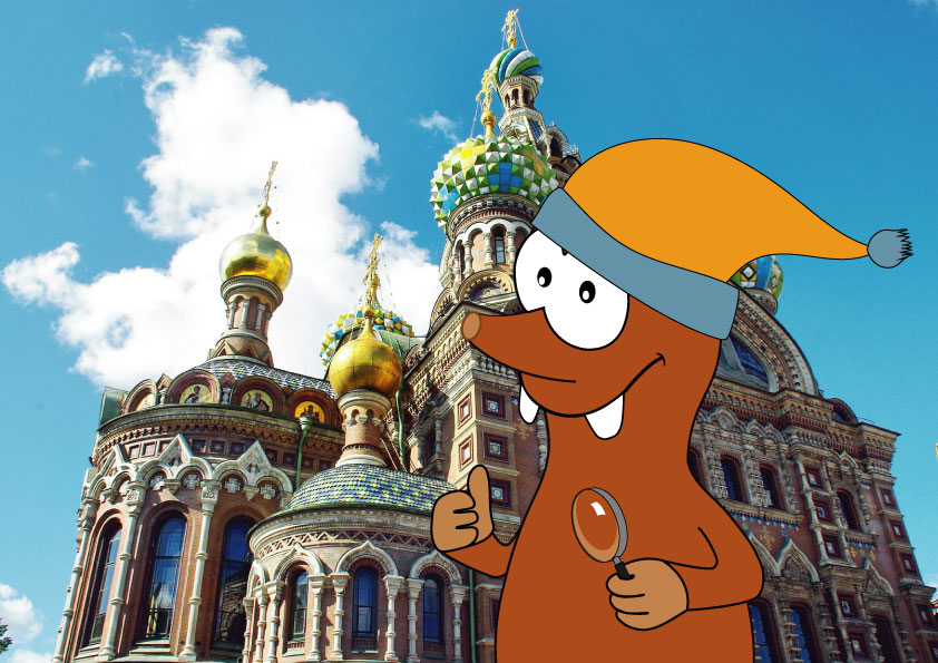 Russia facts for kids_Tapsy Tour of St Petersburg