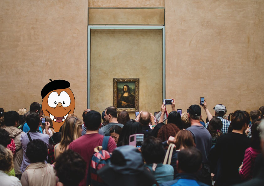 Mona Lisa facts for kids_Tapsy Blog