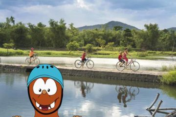 family cycling holidays in Europe-Tapsy Blog