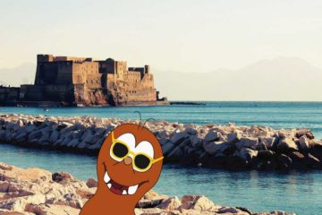 family holidays in Naples-Tapsy in Naples