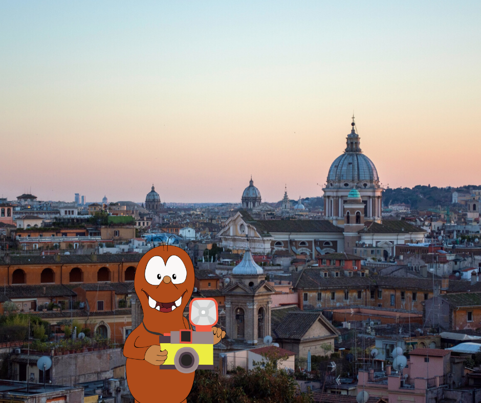 free things to do in rome with kids