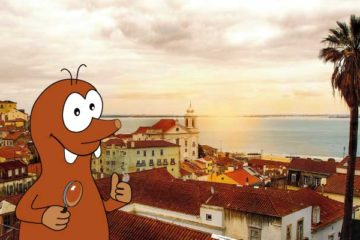 best family destinations in Europe-Lisbon-Tapsy Blog
