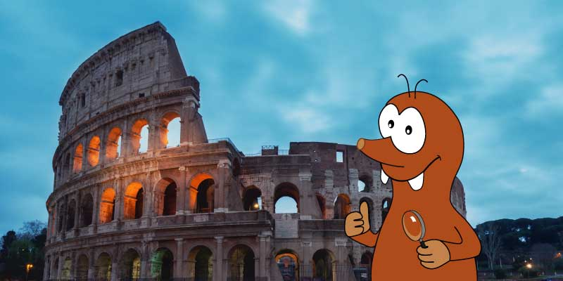 facts about the Colosseum for kids-Tapsy Blog