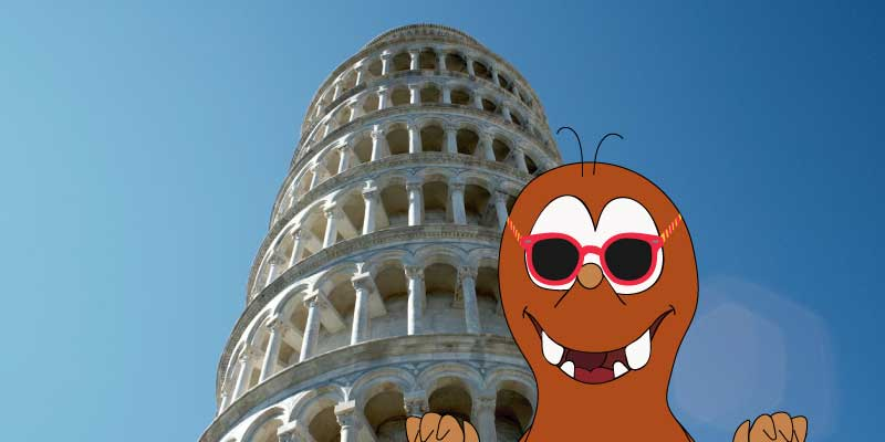 Best family hotels in Italy - Tapsy Blog - Pisa