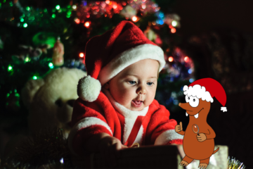 things to do with kids for christmas
