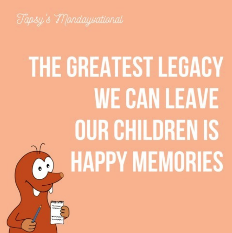 family travel quotes tapsy s guide tapsy blog