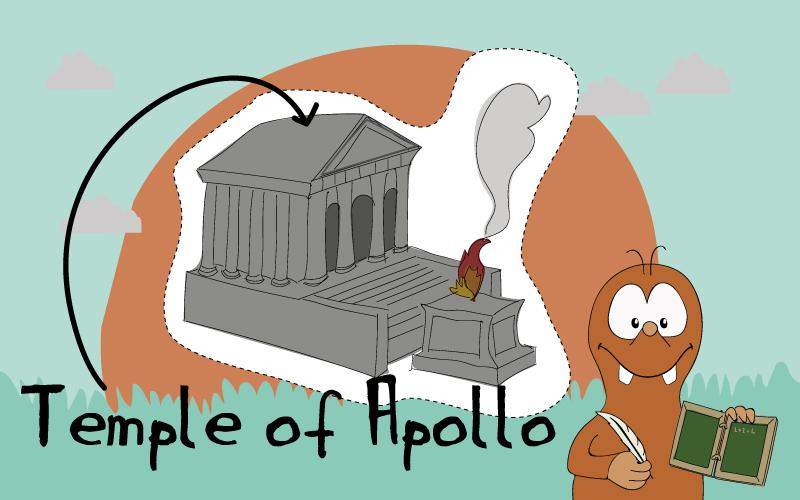 pompeii for family