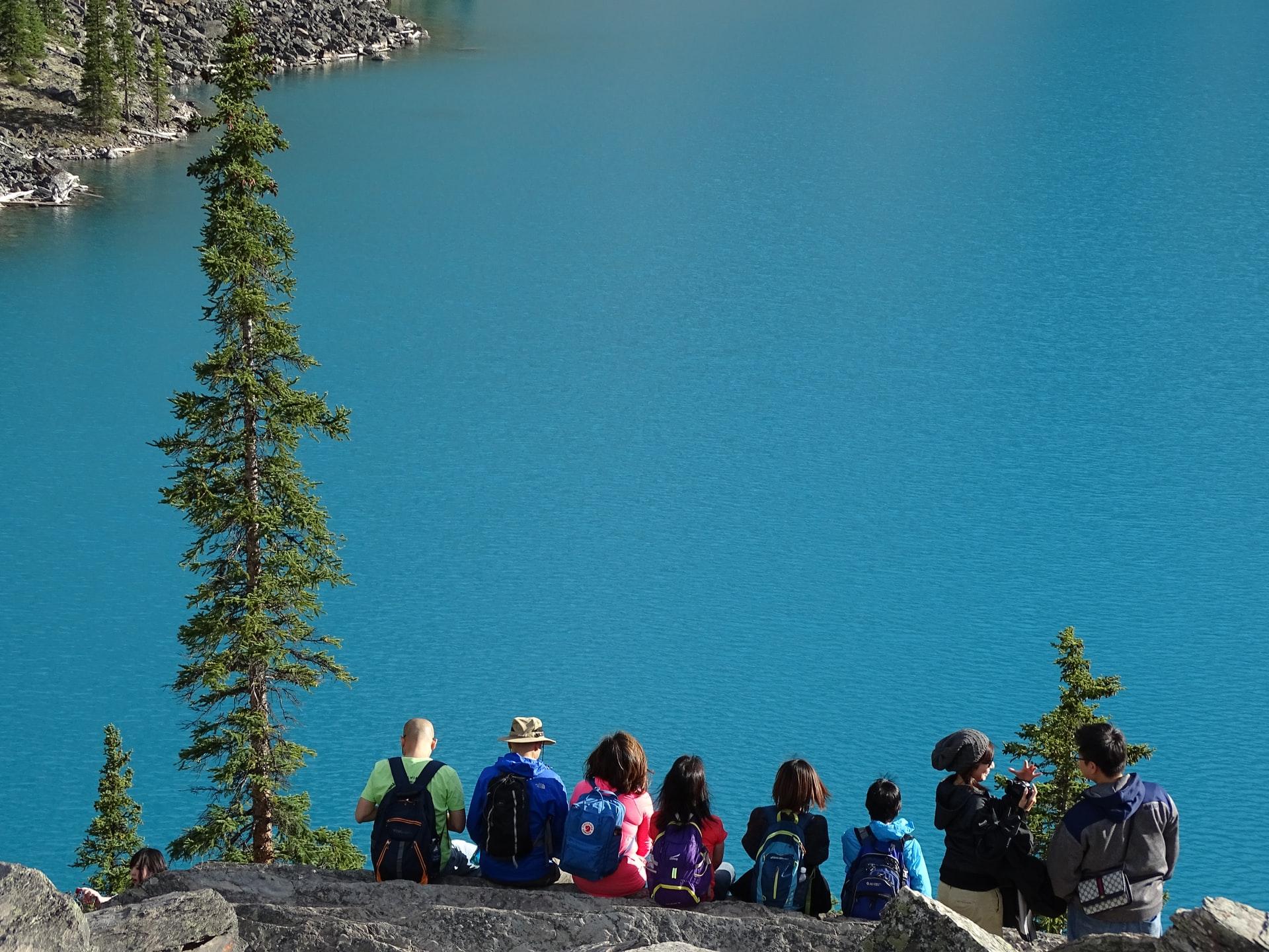 ecotourism for families