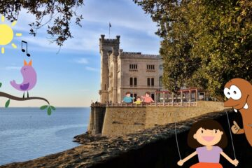 trieste for children